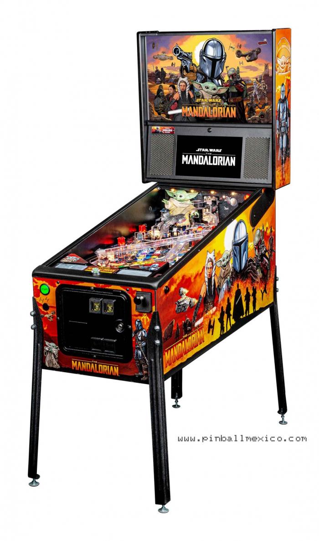 The Mandalorian - Pro